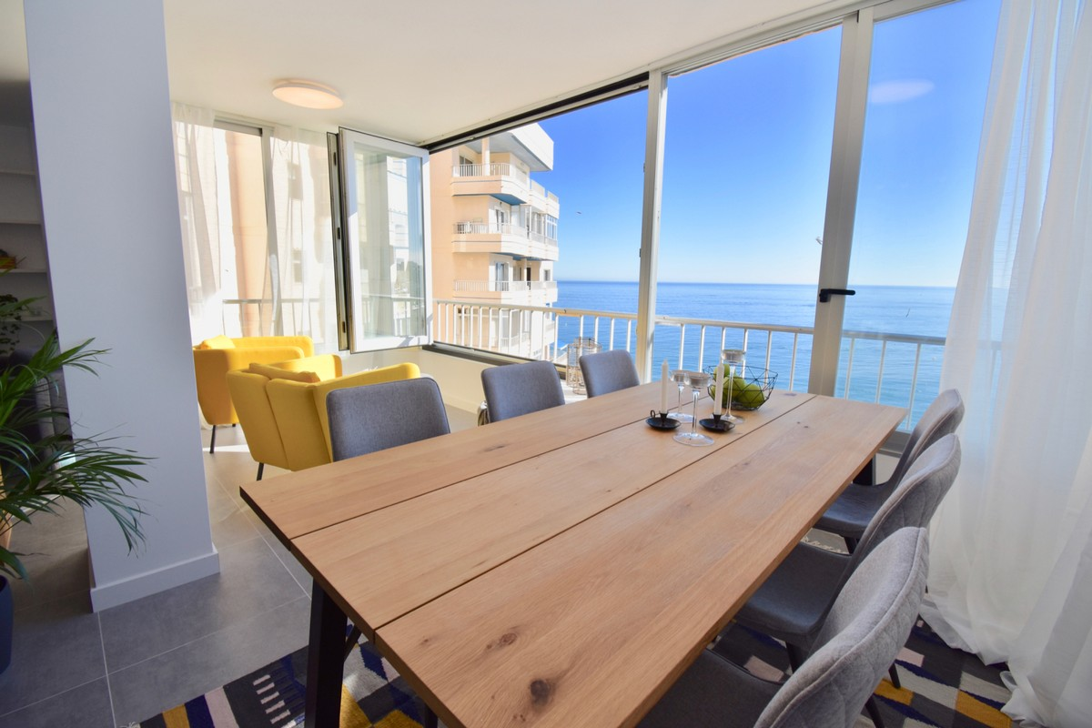 Middle Floor Apartment Fuengirola Costa Del Sol Costa Del