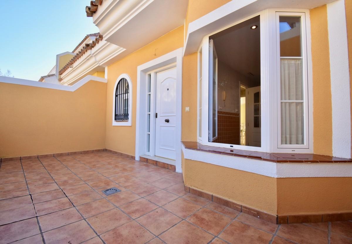Townhouse Calahonda Malaga Costa Del Sol For Sale 382